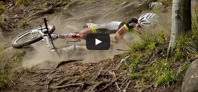 Video: Specialized MTB Trilogy Broumovsko 2014