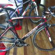 Wilier Cento1 Air/Shimano Dura-Ace - Ultegra 11 Complete Road Bike - 2014