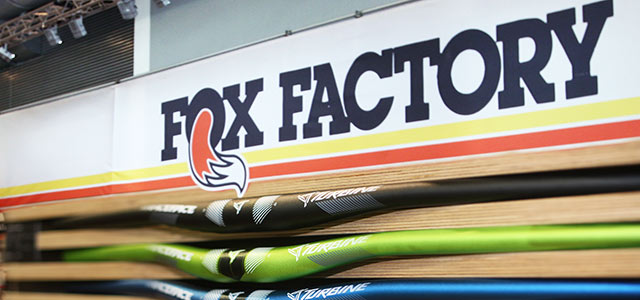 Fox koupil Race Face a Easton