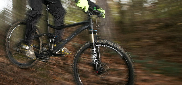 TEST: Merida One Twenty 7 XT