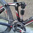 """Ghost RT Lector 9000 - full carbon 26"""""""