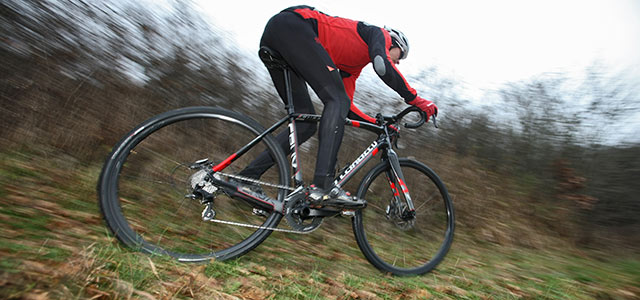 TEST: Specialized Crux Elite 2015