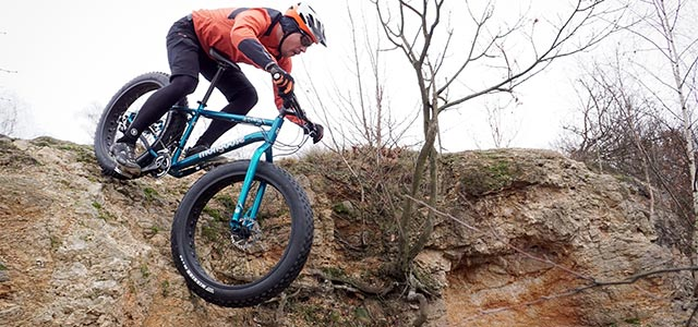 TEST: Mongoose Argus