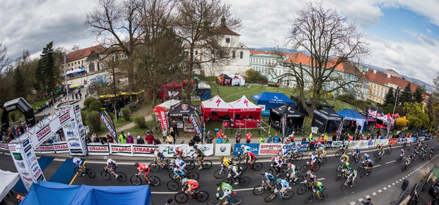 Fotogalerie: �esk� poh�r XC #1 - Teplice 2015