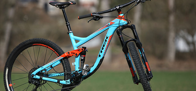 TEST: Trek Remedy 9 29