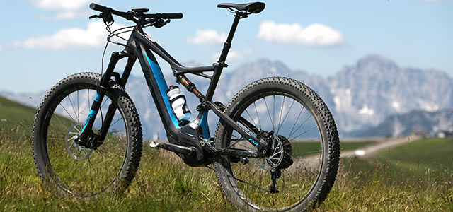 TEST: Specialized Turbo LEVO 2016