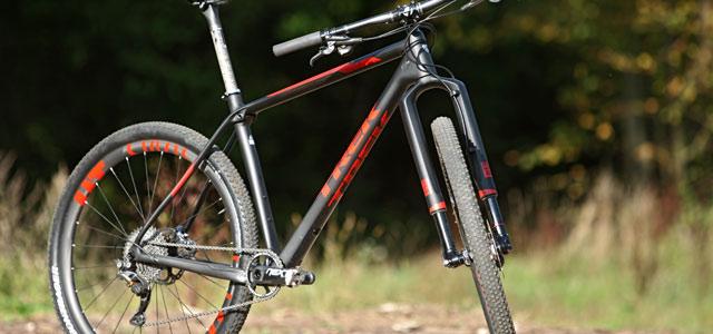 c6a2414030 TEST  Trek Procaliber 9.9 SL - Testy - Recenze - Bike Technika - MTBS.cz