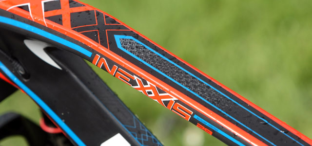 Fotogalerie: 4Ever Inexxis XT