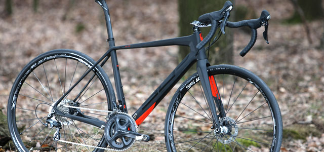 TEST: Superior X-Road Team Issue