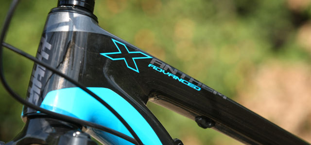 Fotogalerie: Giant Anthem X Advanced 29ER