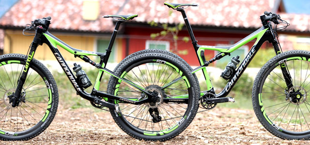 Cannondale Scalpel-Si 2017