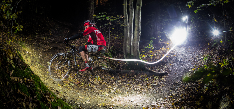 Fotogalerie: Trek Night Series #3 2016