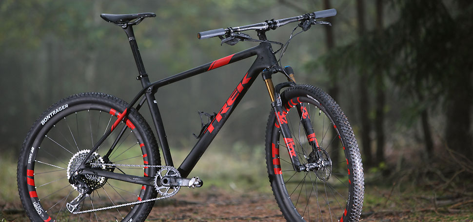 TEST: Trek Procaliber 9.9 Race Shop Limited