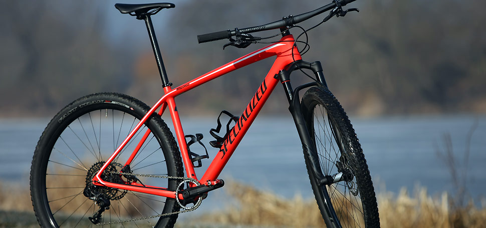 TEST: Specialized Epic HT Expert Carbon WC