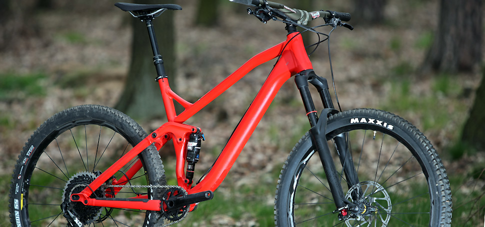 TEST: Canyon Spectral AL 7.0 EX