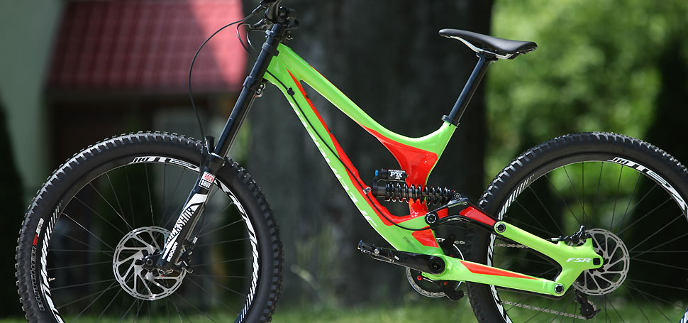 Specialized 8 I Alloy - to jiní nemají