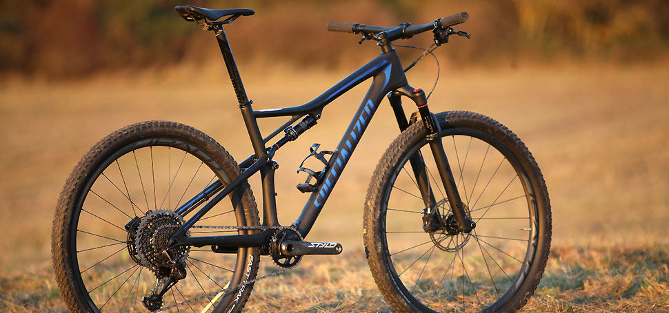 TEST: Specialized Epic PRO