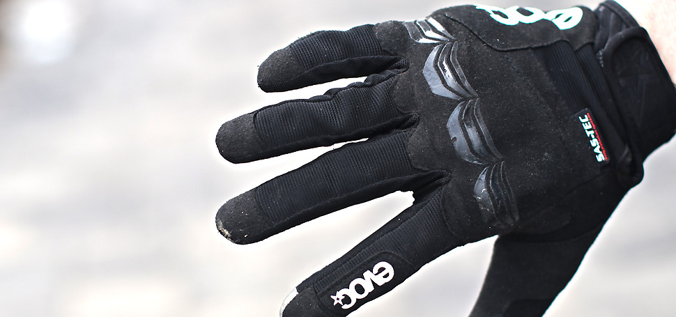 TEST: EVOC Freeride Touch Glove