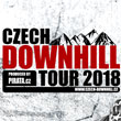 Czech Downhill Tour #1