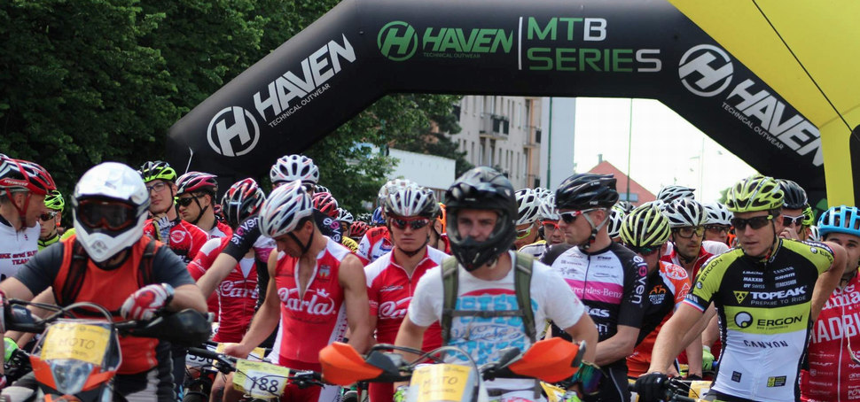 POZVÁNKA: Haven MTB Series 2018