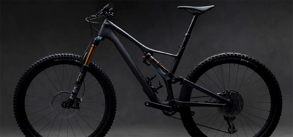 Specialized Stumpjumper 2019
