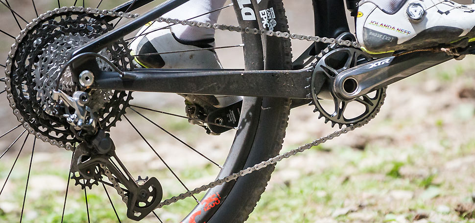SPY Photos - Shimano XTR 2019