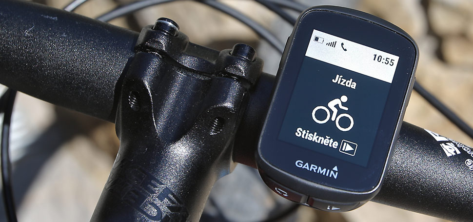 Garmin Edge 130 - Test