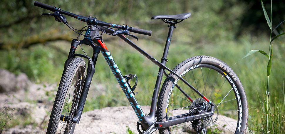 Test: Mondraker Podium Carbon