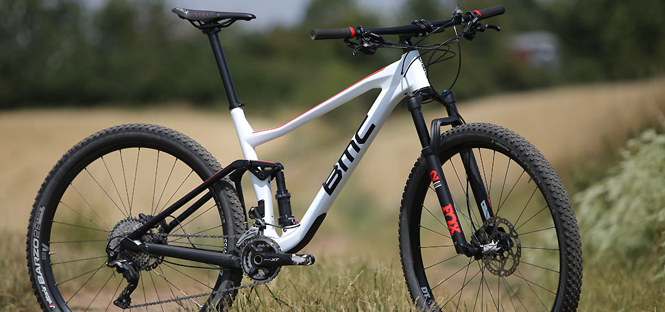 TEST: BMC Agonist 02 One