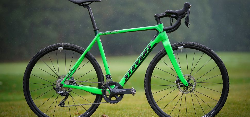TEST: Stevens Super Prestige