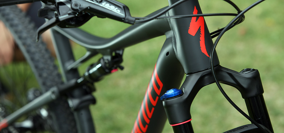 Fotogalerie: Specialized Epic Comp