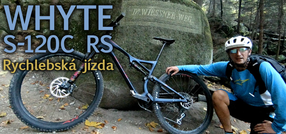 Foto/video: Whyte S-120CRS