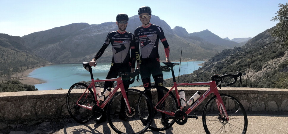 Superior Velsbike Team 2019