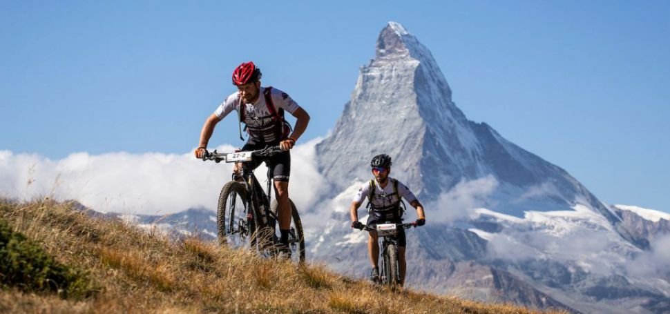 "Swiss Epic 2019 ""donaha"" - prolog"