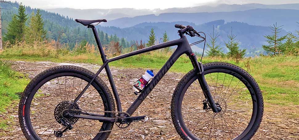Videotest: Specialized Epic HT Expert
