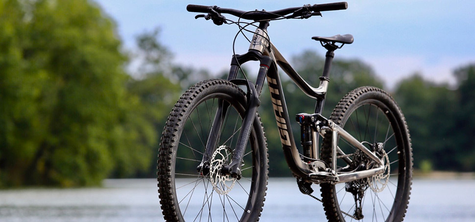 TEST: Giant Reign 29 2