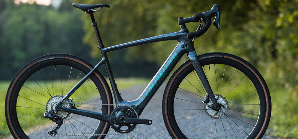 TEST: Specialized Turbo Creo