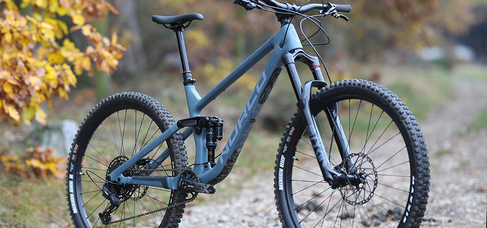 TEST: Norco Sight 29