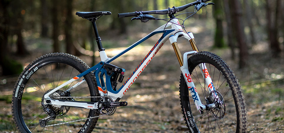 TEST: Mondraker Super Foxy 29 R