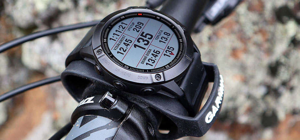 Video: Garmin Fénix 6X