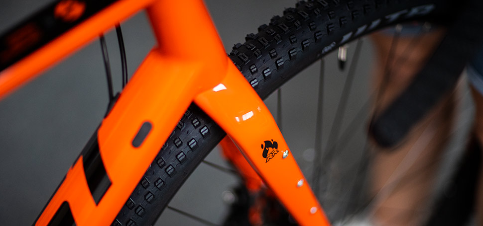 Fotogalerie: Ghost Fire Road Rage 6.9 LC U