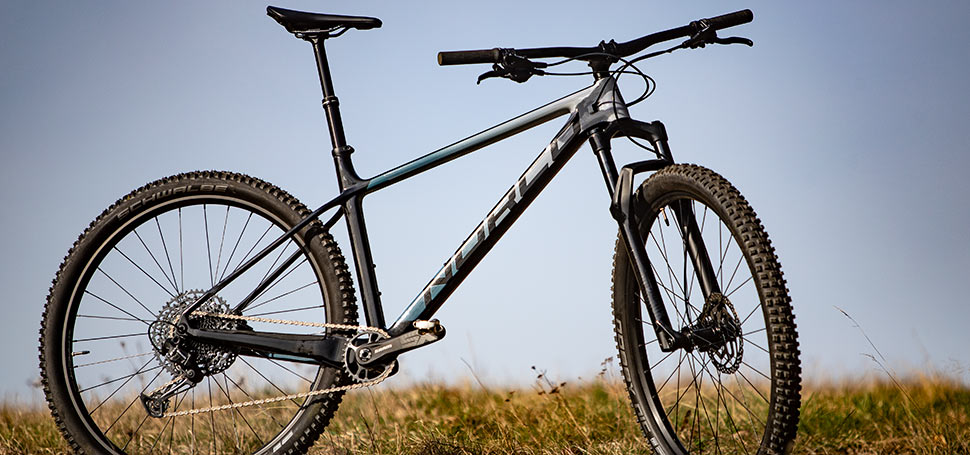 TEST: Norco Revolver HT 2