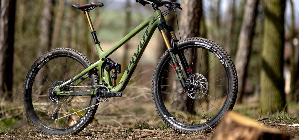 TEST: Pivot Switchblade XO1
