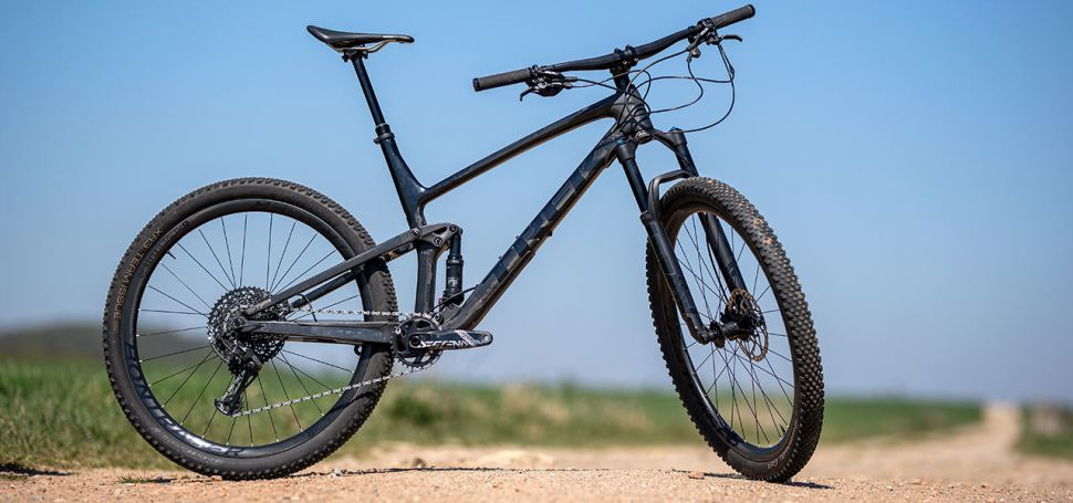 TEST: Trek Top Fuel 9.8