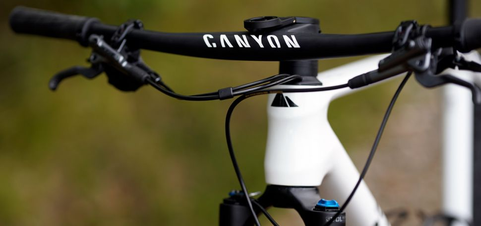 Fotogalerie: Canyon Exceed 2021
