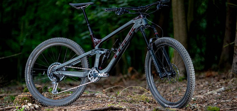 TEST: Trek Slash 9.8