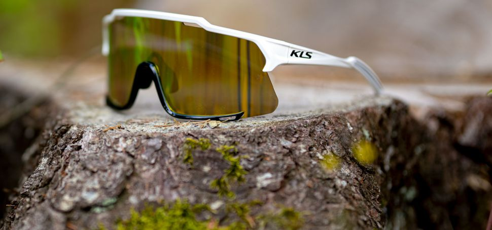 TEST: KLS Dice Photochromic