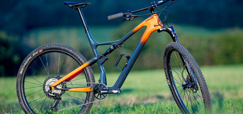 TEST: Cannondale Scalpel Carbon 2