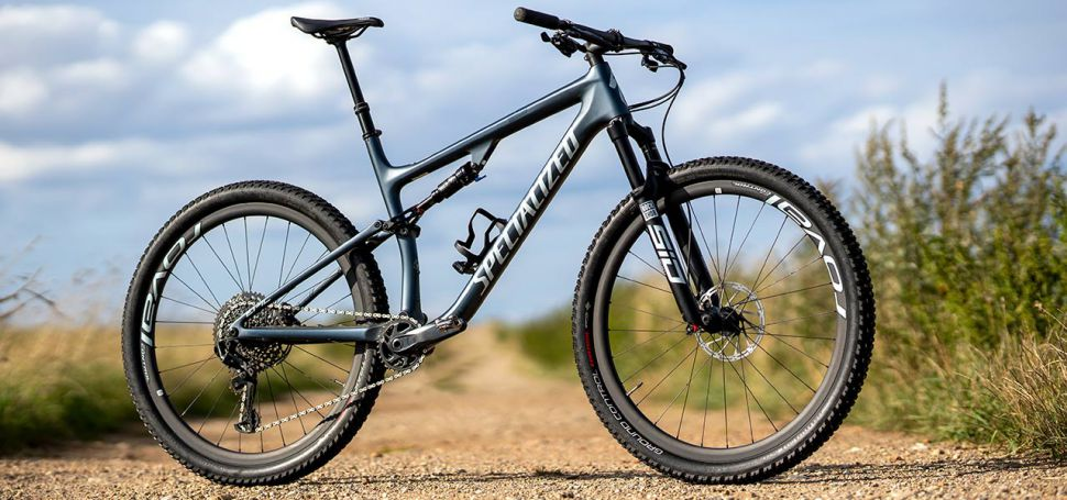 TEST: Specialized Epic EVO Expert