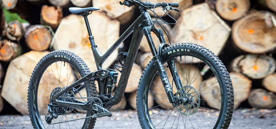 TEST: Giant Trance X Advanced PRO 29 1